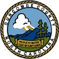 Buncombe - Logo