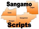 Sangamon - Logo